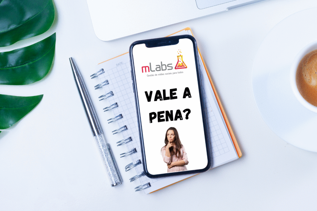 mLabs: economize tempo, agende suas publicações e gerencie suas redes