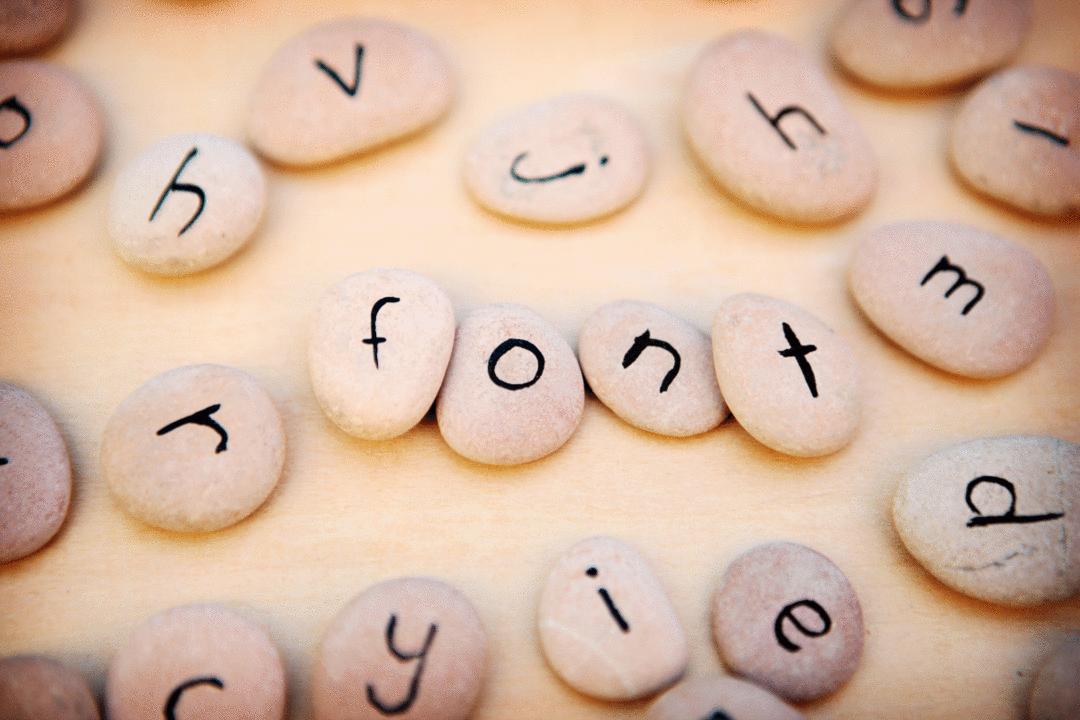 Onde encontrar as melhores letras e fontes para Instagram