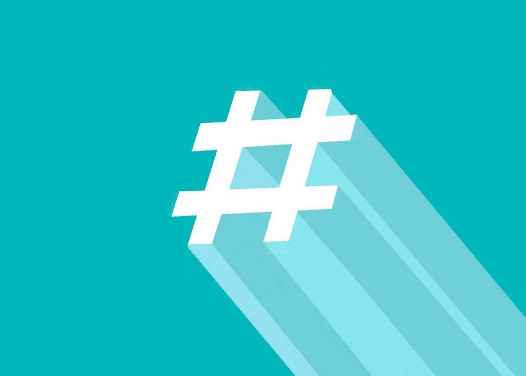 Hashtags no Instagram: Dicas de como atingir os melhores resultados com esta estratégia
