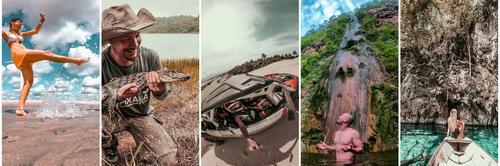 Os 5 melhores aplicativos para editar fotos no celular