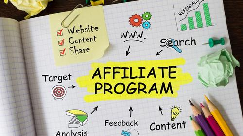 Programa de Afiliados: o que é e como funciona