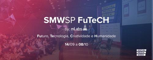 Social Media Week SP 2020